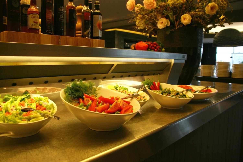 uden italiaans restaurant