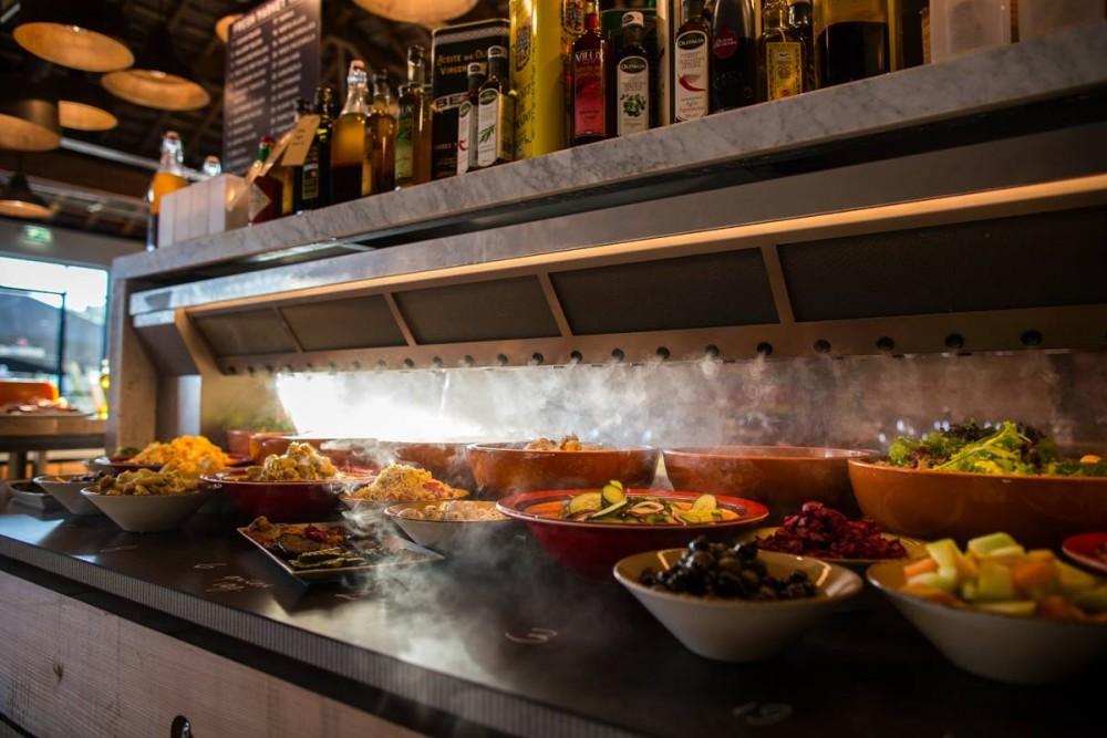 COOL-SPOT für Barraca Rodizio Grill & Bar