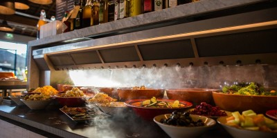 COOL-SPOT voor  Barraca Rodizio Grill & Bar