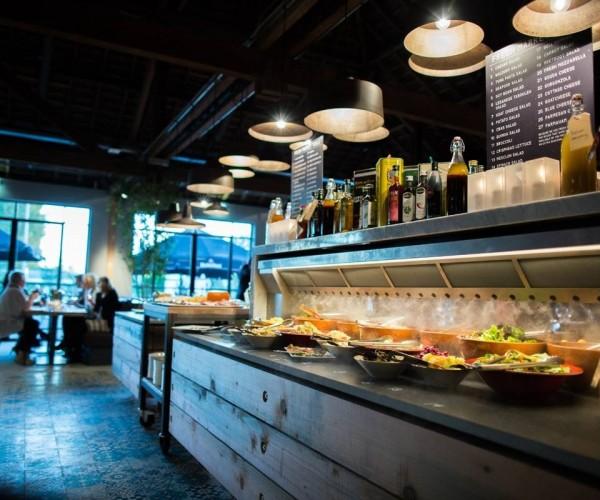 COOL-SPOT voor  Barraca Rodizio Grill & Bar