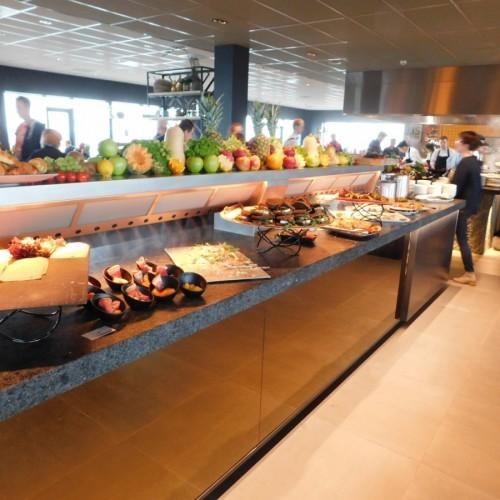 Cool-Spot in een buffetmeubel
